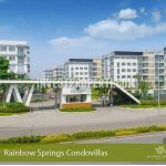Rainbow Springs Condovillas Summarecon Serpong Gate