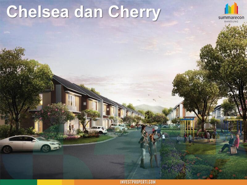 Rumah Baru Summarecon Bandung