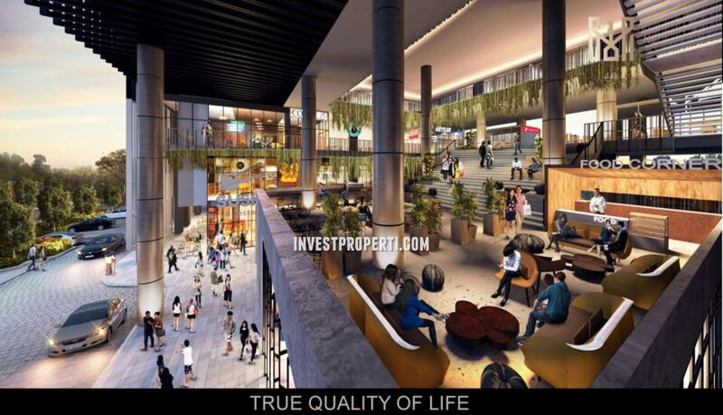 Saumata Premier Alam Sutera Mall