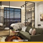 Upper West BSD Apartment Interior Design