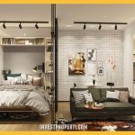 Upper West BSD Apartment Interior Design