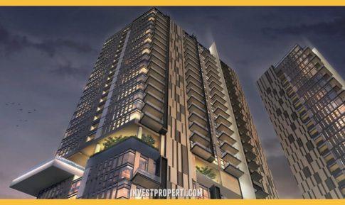 Upper West BSD City Apartemen