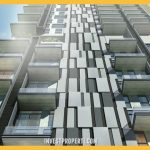 Upper West BSD City Apartemen