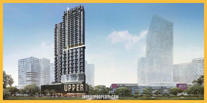 Upper West BSD City