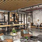 Upper West BSD Meeting Lounge