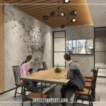 Upper West BSD Meeting Room
