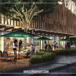 Upper West BSD Retail Area / Shop