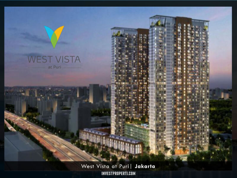 West Vista Puri Jakarta