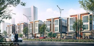 CBD Office Park Citra Maja Raya