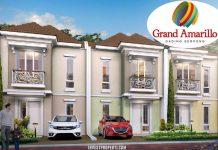 Dijual Rumah Grand Amarillo Gading Serpong L6