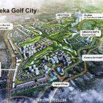 Jababeka Golf City