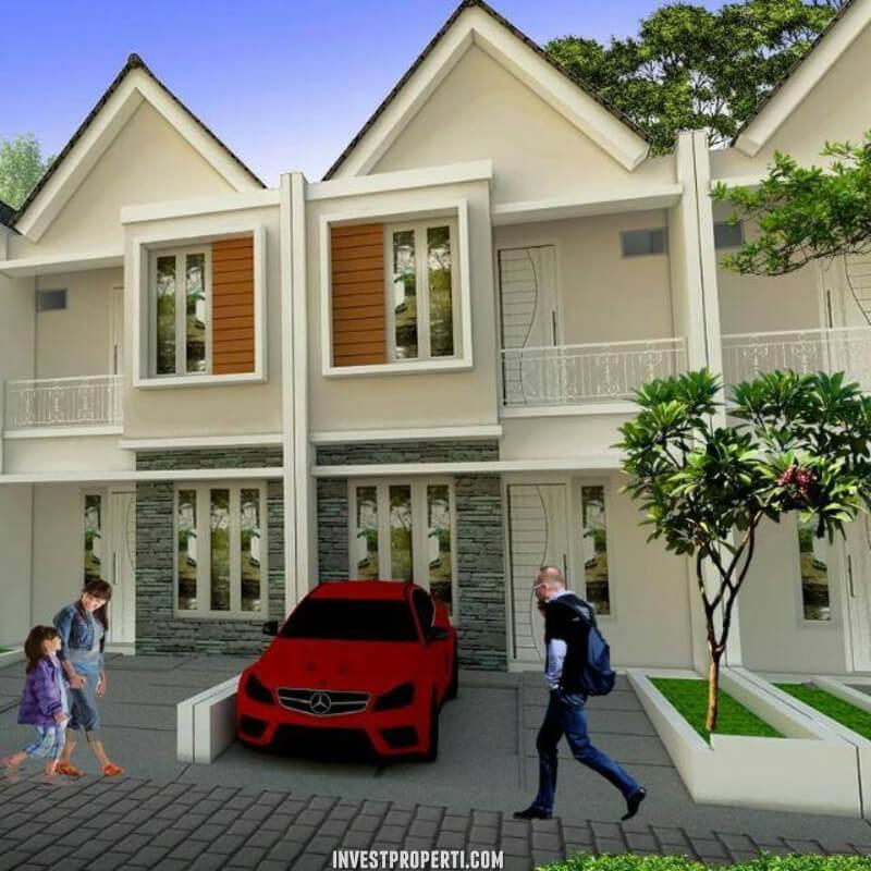 Dijual Rumah Adipati Residence Bintaro