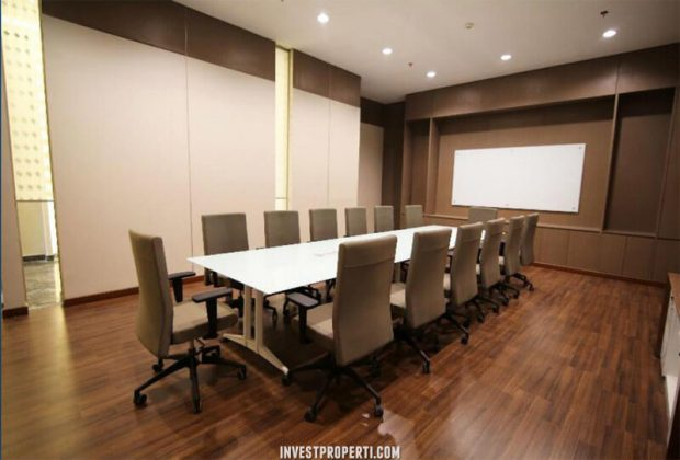Meeting Room Kensington Kelapa Gading