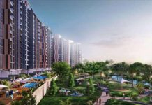 Marigold Apartment BSD Navapark