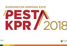 Pesta KPR Summarecon Serpong 2018