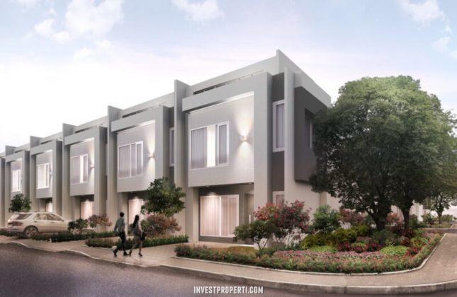 Rumah Savasa Home Kota Deltamas Tipe 6x11