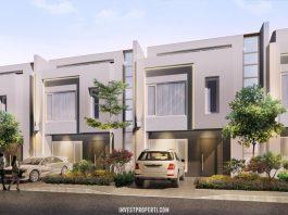 Rumah Savasa Home Kota Deltamas Tipe 7x12