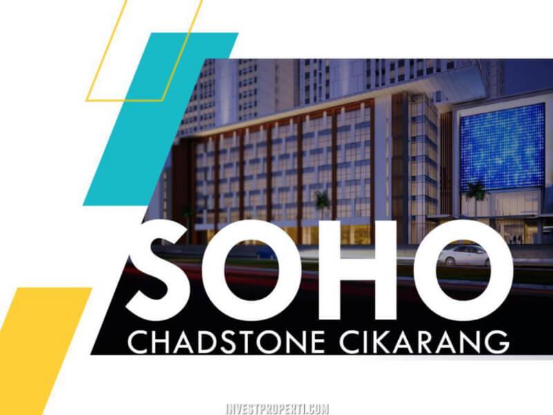 SOHO Chadstone Cikarang