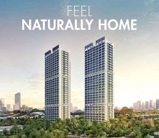 Apartemen Branz Puri Botanical Jakarta