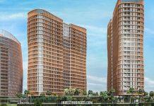 Apartemen South Quarter Jakarta