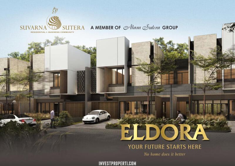 Cluster Eldora Suvarna Sutera
