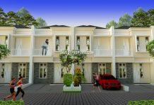Dijual Rumah Azwa Residence Bintaro