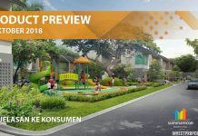 Playground Cluster Dayana Summarecon Bandung