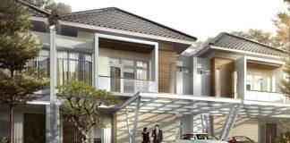 Rumah Riviera at Puri Tipe B