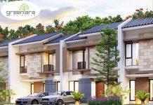 Cluster Albasia Green Ara Residence Bekasi