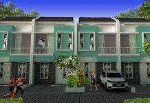 Dijual Rumah Green Rich Bintaro