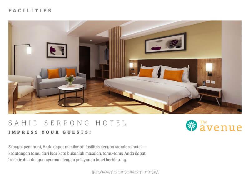 Sahid Serpong Hotel