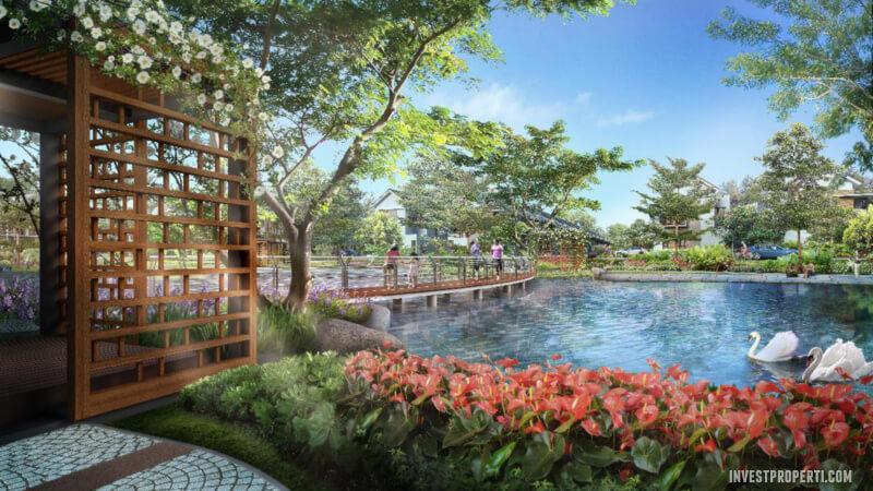The Orchard Summarecon Bekasi Park