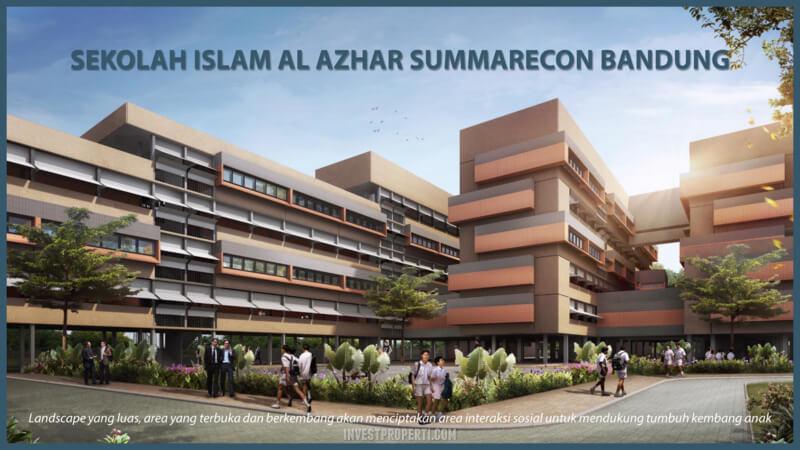 Sekolah Al-Azhar Summarecon Bandung