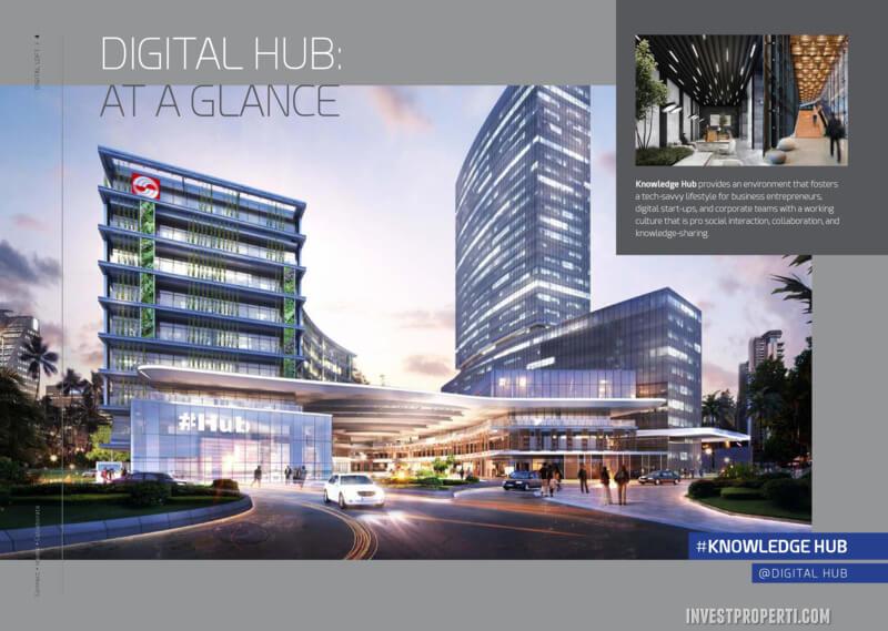 Digital Hub BSD - Knowledge Hub
