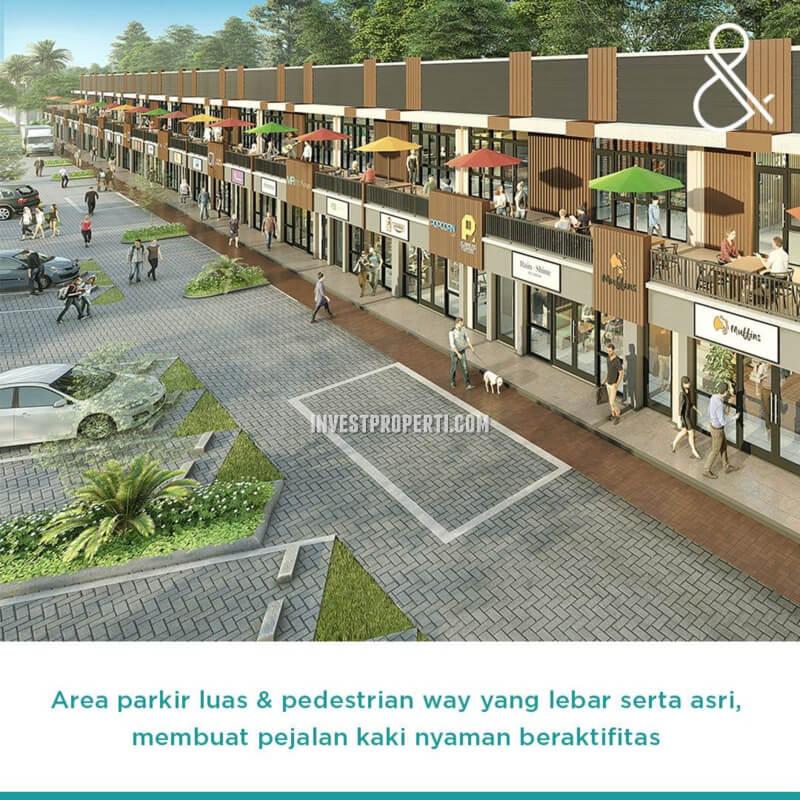 Ruko Green Point Bekasi