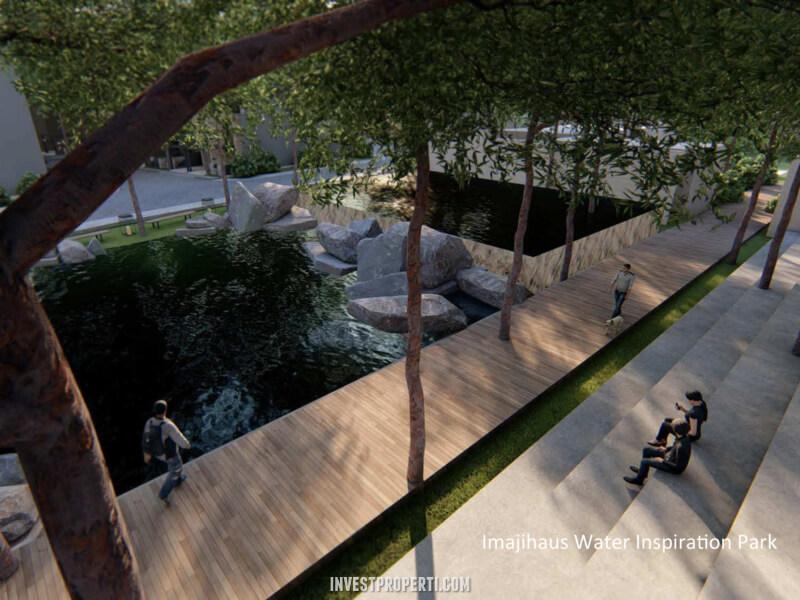 ImajiHaus BSD - Water Inspiration Park