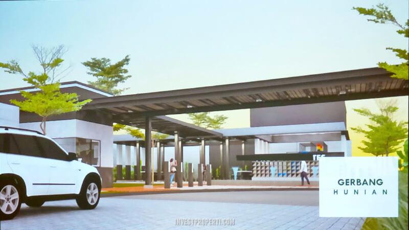 Gate Provence Suites BSD