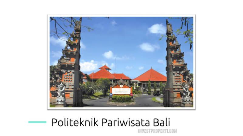 Politeknik Pariwisata Bali