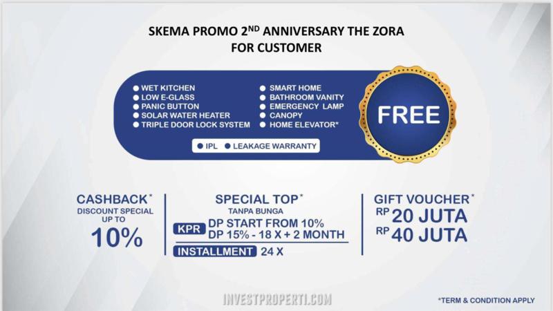 PROMO The Zora BSD 2019