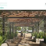 Fasilitas Southgate Jakarta - Sky Garden