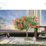 Fasilitas Southgate Jakarta - Sky Yoga