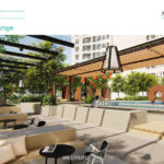 Fasilitas Southgate Jakarta - Sky Lounge
