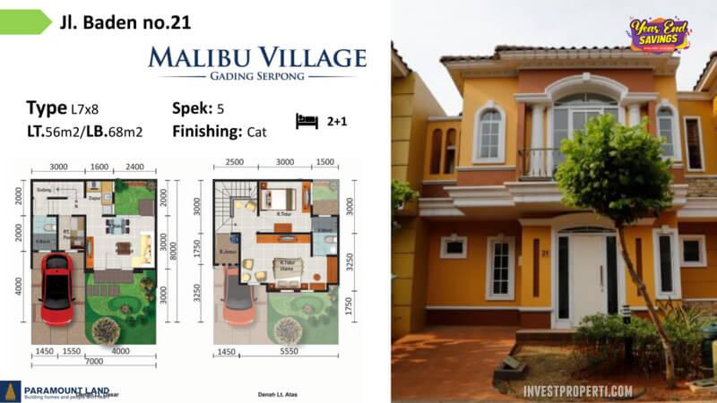 Malibu Village jln Anacapa No 21