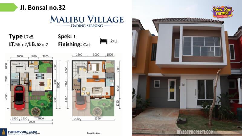 Malibu Village jln Anacapa No 32