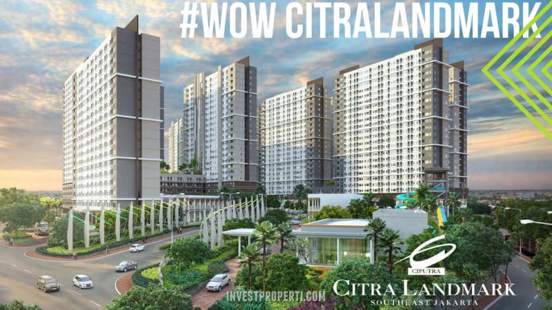 Citra Landmark Jakarta Timur