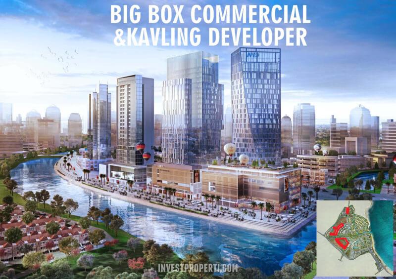 BixBox Commercial PIK2
