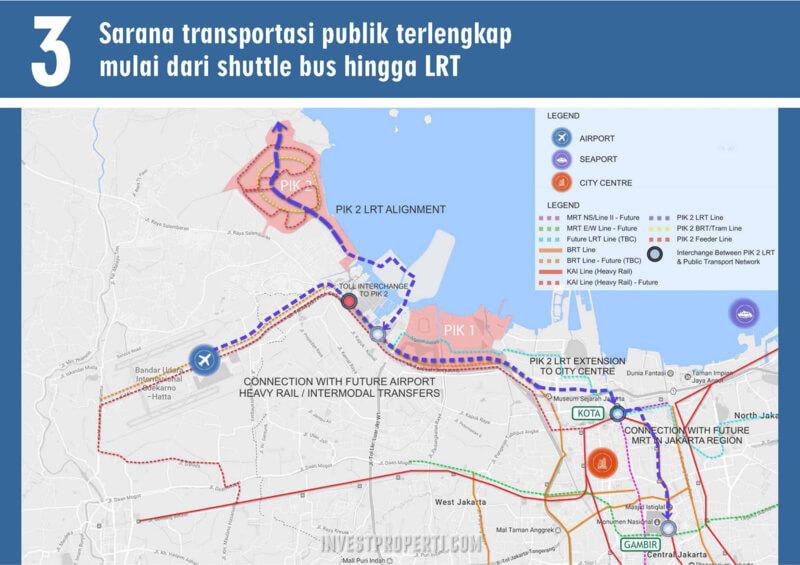 Future LRT PIK2 Jakarta