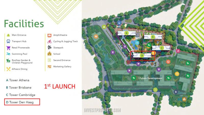 Launching Citra Landmark Fase 1
