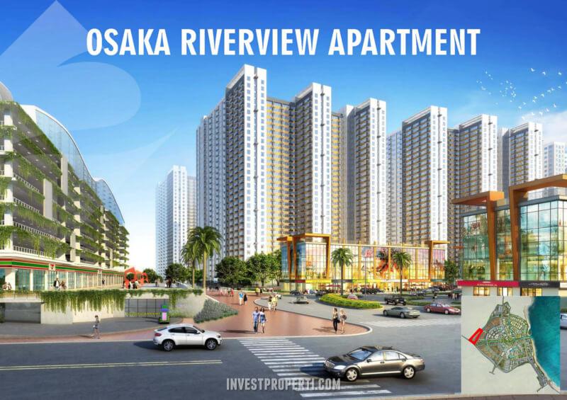 Osaka Riverview PIK2