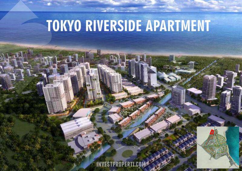 Tokyo Riverside PIK2